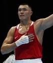 Видео второго победного боя капитана сборной Казахстана на чемпионате мира по боксу
