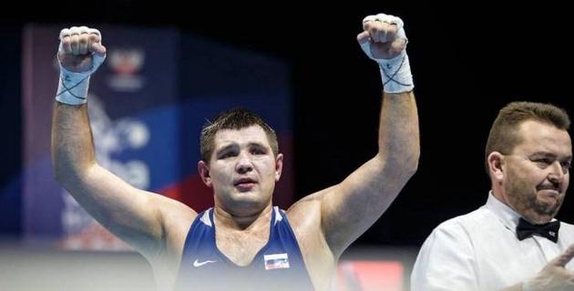 Судейская коллегия ЧМ-2019 по боксу отменила поражение россиянина из веса капитана Казахстана