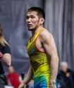 Лидер сборной Казахстана по вольной борьбе вышел в полуфинал ЧМ-2019 и принес первую лицензию на Олимпиаду-2020