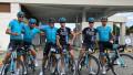 Сыновья Винокурова представят Казахстан на чемпионате мира по велоспорту