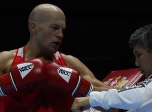 Казахстанец Левит проиграл эквадорцу и снова остался без финала чемпионата мира по боксу