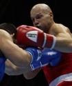 Засудили казахстанца? Видео боя Левита в полуфинале чемпионата мира-2019 по боксу