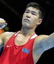 Видео боя, или как казахстанец сенсационно победил олимпийского чемпиона в полуфинале ЧМ