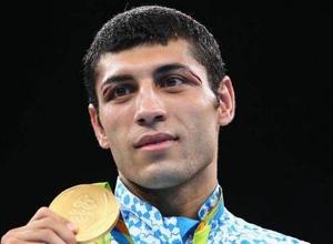 Олимпийский чемпион из Узбекистана победил обидчика казахстанца в первом финале ЧМ-2019 по боксу