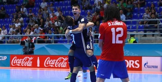 Победитель Лиги чемпионов по футзалу объяснил отказ от вызова в сборную Казахстана