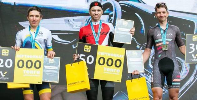 Стартовала регистрация на гонку Medeu Race 2020