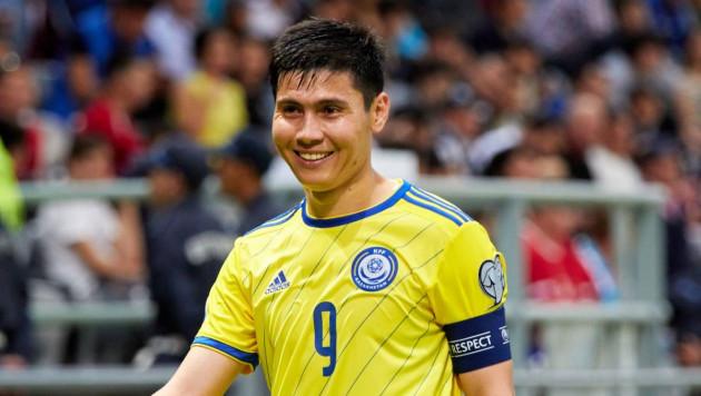 Стало известно, за кого голосовали Исламхан и Билек при выборе лучшего игрока года по версии ФИФА