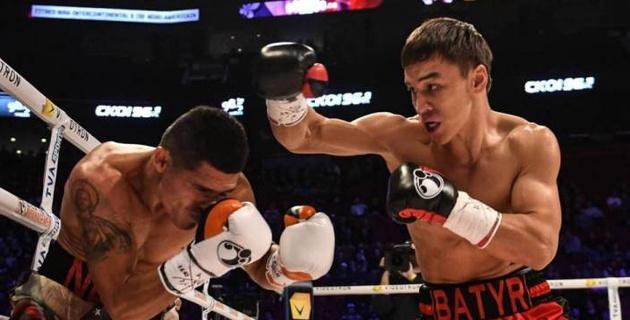 """""""Будет тяжело подобраться"""". Артаев сделал прогноз на бой Джукембаева с экс-чемпионом мира из Мексики"""