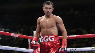 Головкин потерял лидерство и выпал из ТОП-15 рейтинга WBO вслед за WBA и WBC