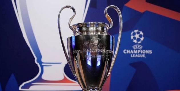 В России пройдет финал Лиги чемпионов