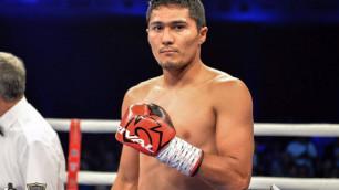 """Стало известно, когда объявят соперника казахстанского боксера на бой в андеркарте """"Канело"""" - Ковалев"""
