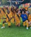 Казахстанский футбольный клуб вышел в 1/8 финала женской Лиги чемпионов