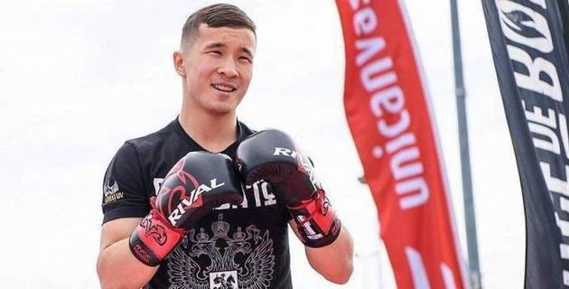 Чемпион Азии из Казахстана победил мексиканца и впервые выиграл в профи