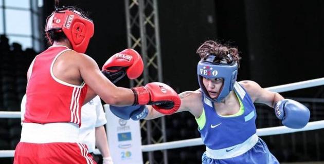 Назван состав женской сборной Казахстана на чемпионат мира по боксу