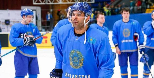 Я принес огромную пользу казахстанскому хоккею. Не знаю, кто против моей игры за сборную - Доус