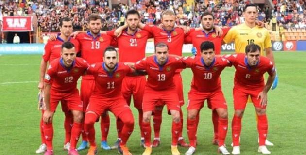 Три футболиста из чемпионата Казахстана вызваны в сборную своей страны
