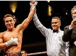 """Джукембаев поднялся в рейтинге после победы над экс-соперником """"Канело"""" в бою за титулы от WBA и IBF"""