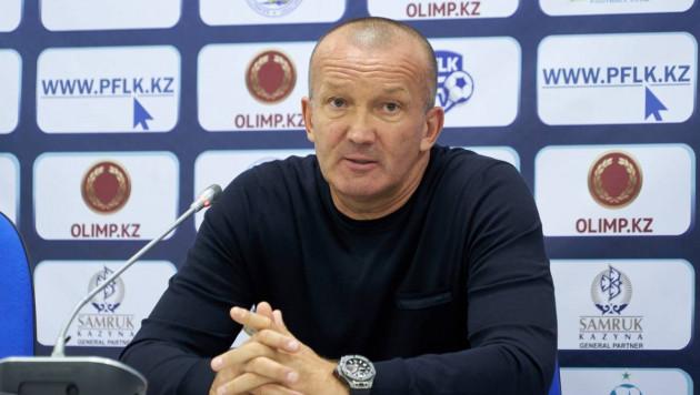 """Григорчук оценил дубль Хижниченко и рассказал о травмах в """"Астане"""" перед домашним матчем в группе ЛЕ"""