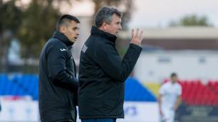 Казахстанский тренер завоевал пятый трофей с зарубежным клубом