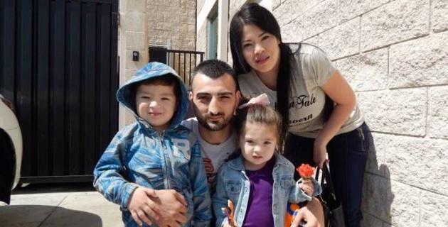 Экс-соперника Головкина арестовали в США за избиение жены