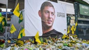 Клуб обязали заплатить миллионы евро за погибшего футболиста Салу