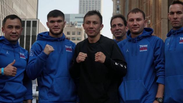 Хирн нашел в Казахстане нового претендента на титул чемпиона мира