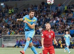 Без Муртазаева, но с Хижниченко. Разбор состава сборной Казахстана на матчи с Кипром и Бельгией