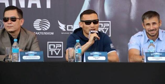 Тренер Ислама пообещал зрелище в следующем бою и заявил о планах на поединок с чемпионом мира