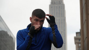 Промоутер объяснил отказ экс-чемпиона мира от боя с казахстанцем Ахмедовым в андеркарте Головкина