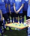 Казахстанские футболистки проиграли со счетом 0:14 на старте отбора на чемпионат Европы