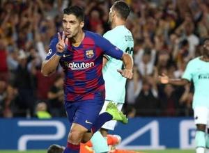 """""""Барселона"""" одержала волевую победу, """"Ливерпуль"""" позволил отыграться с 0:3, а """"Аякс"""", """"Зенит"""" и """"Челси"""" выиграли в ЛЧ"""