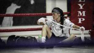 Первая казахстанка на ЧМ-2019 стартовала с поражения от узбекской боксерши