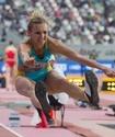 Рыпакова не смогла пройти квалификацию на ЧМ-2019 по легкой атлетике