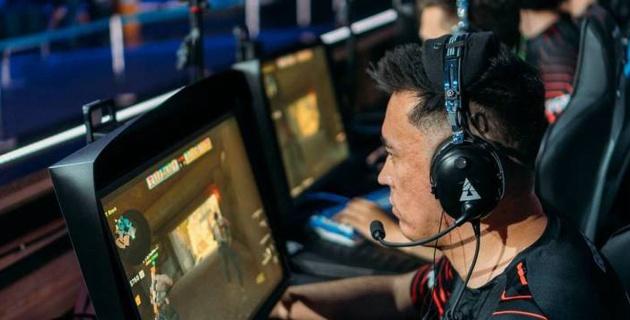 AVANGAR попал в финал восьмого сезона ESC по CS:GO