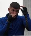 Букмекеры сделали прогноз на следующий бой казахстанца Ахмедова в андеркарте Головкина