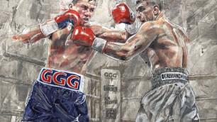 В Нью-Йорке стартовал вечер бокса Головкин - Деревянченко