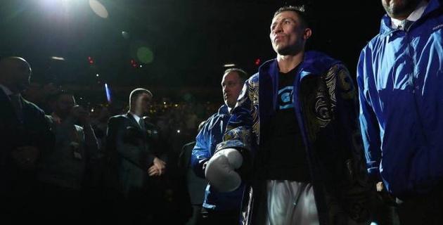 Стали известны первые кандидаты на бой с Головкиным в статусе нового чемпиона мира