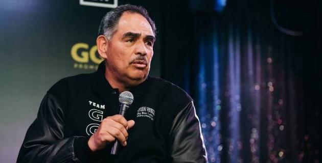 Абель Санчес прокомментировал победу Головкина в бою за два титула
