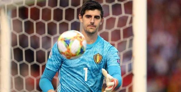 Вратарь лучшей сборной мира восстановился и готов сыграть с Казахстаном в отборе на Евро-2020