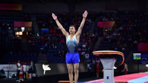 Казахстан завоевал 21-ю лицензию на Олимпиаду-2020