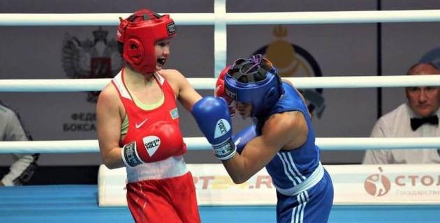 Сборная Казахстана понесла две потери за день на женском чемпионате мира-2019 по боксу