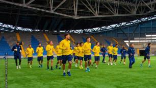 """Кто выносливее, или сколько игроков в сборные делегировали """"Астана"""" и """"Кайрат"""""""