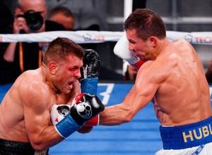 Деревянченко придумал способ отомстить Головкину за поражение в бою за два титула