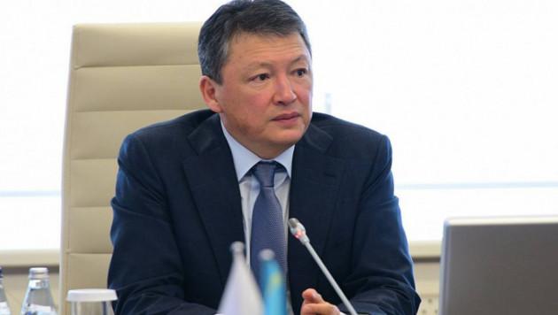 Кулибаев покинул пост президента Казахстанской федерации бокса