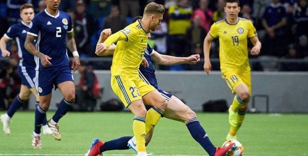Пять игроков, которых будет не хватать сборной Казахстана в матчах с Кипром и Бельгией