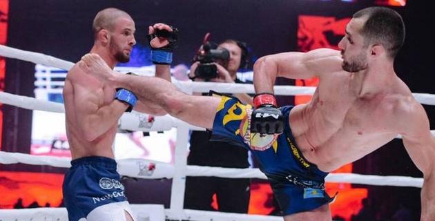Профессиональное ММА признано официальным видом спорта в Казахстане