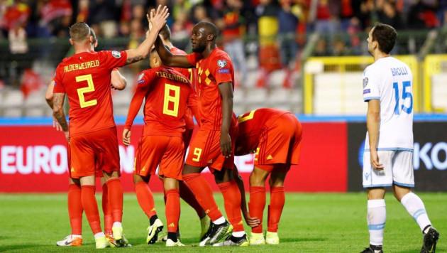 С позиции силы, или в чем соперники Казахстана по группе превзошли другие сборные отбора на Евро-2020