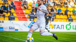 """Гол футболиста """"Кайсара"""" не помог Армении одержать победу в матче отбора на Евро"""