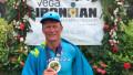Александр Винокуров стал чемпионом мира Ironman