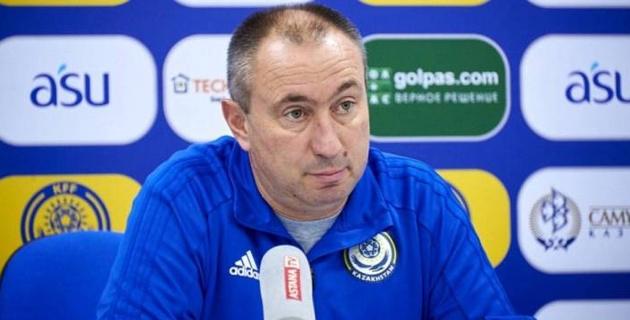 Красножан и Стойлов сделали прогнозы на матч Казахстан - Бельгия в отборе на Евро-2020